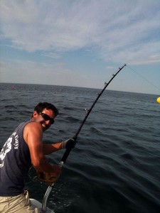 Maine saltwater fishing maine deep sea fishing charter for Maine deep sea fishing charters
